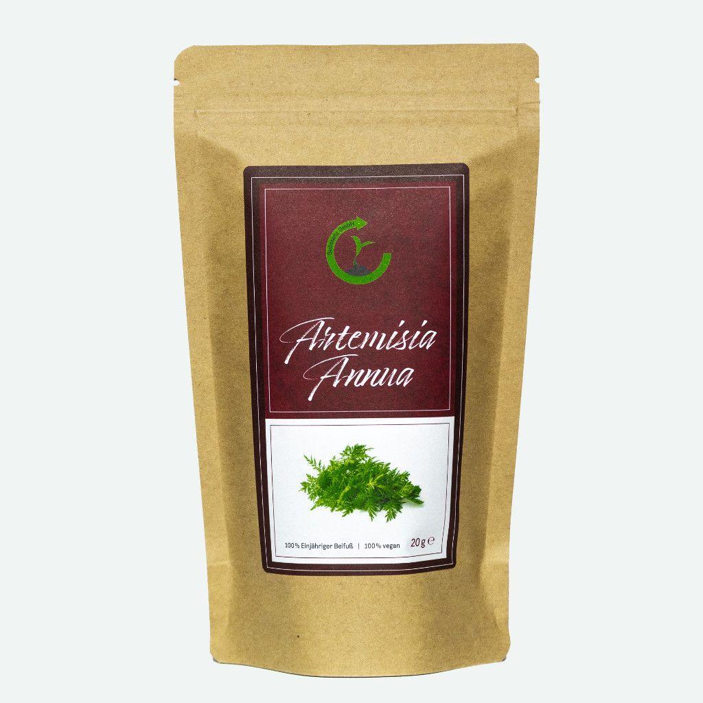 Artemisia Annua zum Aufgießen 20g - loser Rohstoff