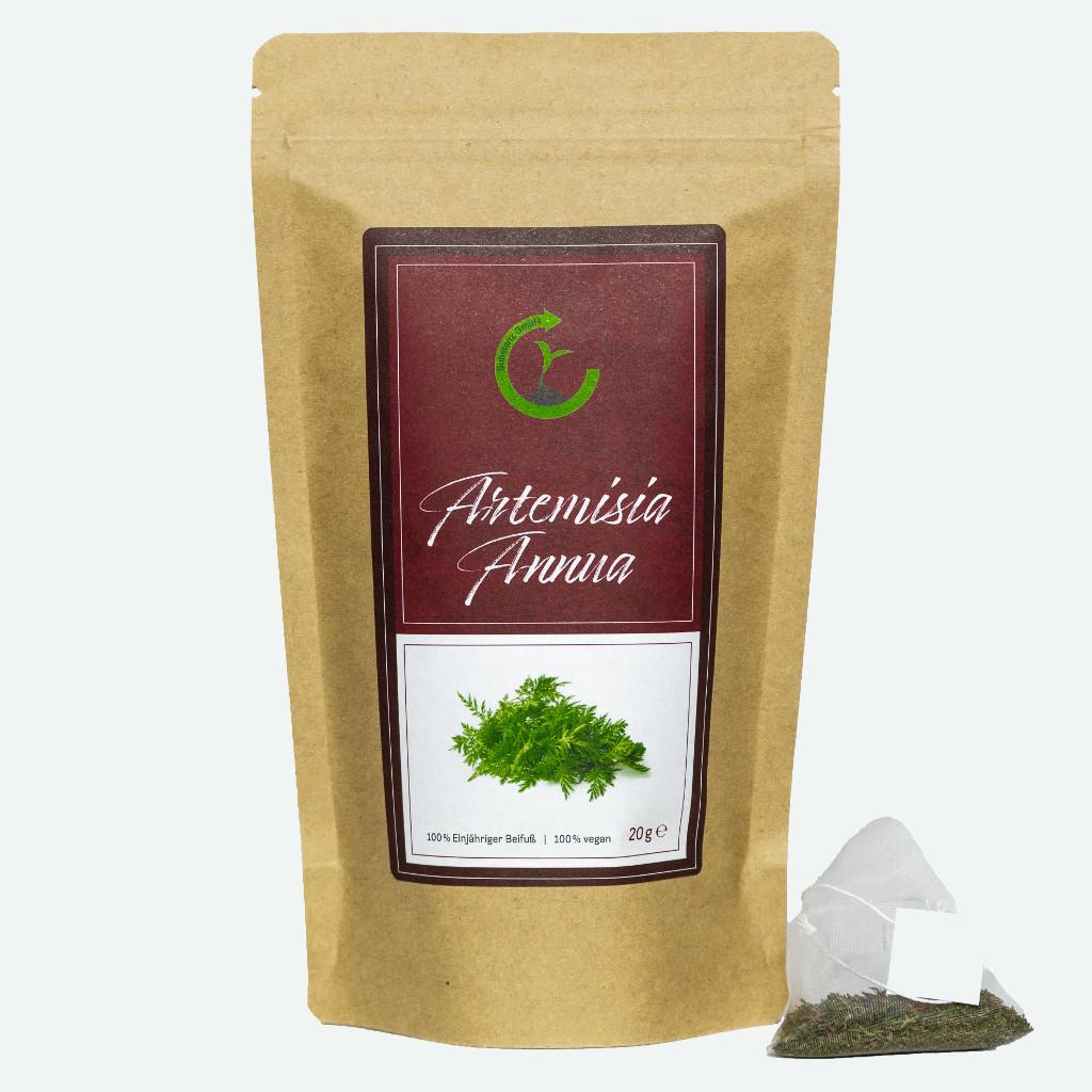 Artemisia Annua Bienenpollen  Bundle